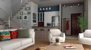 100 Interior Loft Design Ozgen Karagol