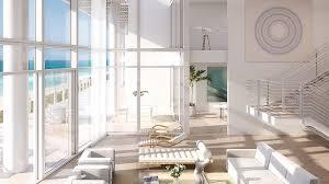 100 Four Seasons Miami Gym Surf Club Residences
