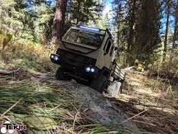 100 Rally Trucks Tekin M55 Truck Build Tekin Smaller Smarter Faster