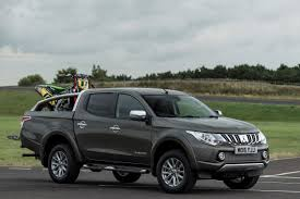 First Drive: Mitsubishi L200 Pick-up Review | Pick Up Trucks New Mitsubishi L200 Pickup Truck Teased In Shadowy Photo Review Greencarguidecouk Facelifted Getting Split Headlight Design Private Car Triton Stock Editorial 4x4 Pinterest L200 Named Top Best Pickup Trucks Best 2018 Bulletproof Strada All 2014 2015 Thailand Used Car Mighty Max Costa Rica 1994 Trucks Year 2009 Price 7520 For Sale