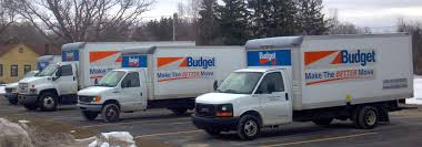 Moving Supplies: Budget Truck Rental Moving Supplies