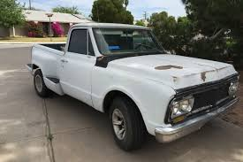 LS Of The Month: Raul Gonzalez's Turbocharged 1970 Chevrolet C10 1970 Chevrolet C70 Tpi 1970chevyatruckvergreeleyco Suburban Toppers C20 Fast Lane Classic Cars The Truck Page Bangshiftcom This Is Probably One Of Nicest Fs C10 For Sale Velocity Restorations A Chevy That Went From High School Ride To Autocross Corner Gaa Sunday