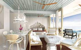 Emejing Beach Cottage Interior Design Ideas Contemporary ...