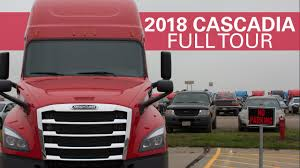 2018 Freightliner Cascadia Full Tour - YouTube Dicated Trucking Jobs At Crete Carrier Youtube Companies That Hire Inexperienced Truck Drivers Nfi Cherry Hill Nj Company Review Tcw Home Facebook Top 5 Largest In The Us Find Driving W Hiring 2018 Intertional Lt And Tour Freightliner Scadia Review An Tour Story Equipment Knoxville Tennessee Heartland Express Crete Shaffer Salt Lake City Terminal The Waggoners Billings Mt
