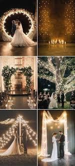 30 Stylish Ways to Create A Lush Flower Filled Wedding