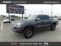 2017 Used Toyota Tacoma TRD Sport Double Cab 5' Bed V6 4x4 Automatic ... Diy Topper Lift Tacoma World Best Slide In Camper For Toyota Tacoma Exploring Pinterest Swiss Commercial Hdu Alinum Truck Cap Ishlers Caps 2005 Used Toyota Access 127 Manual At Dave Delaneys 2010 2wd V6 Automatic Prerunner Mash 2011 Sport 4wd Sale Missauga Aaracks Utility Track System Mounting Clamp Tundra By Are Heavy Hauler Trailers With Century Thule Rapid Podium 2018 Trd Offroad Review An Apocalypseproof Pickup Of 2016 New Models