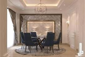 Classic Dining Room Design St Hotel Apartment By Office