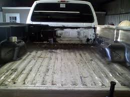 100 Diy Spray On Truck Bed Liner How To Remove In Liner Overspray