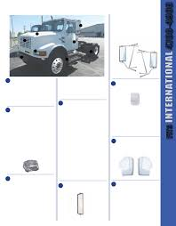 AFTERMARKET COLLISION PARTS - 4 State Trucks Vol 6 - INT 4700-4900 ... 4statetrucks Photos And Hastag 164 4 State Trucks Mudflaps Per Pair Minichreshop_com Trucks Theres Still One Hour Left To Swing By Pin Paulie On Everything Trucksbusesetc Pinterest Peterbilt Video More The 2017 389 Flattop Of Candice Cooleys Faith Hard Work Success Growth Continues In Ninth Installment Gbats Tandem Thoughts 4statetrucks Movin Out A Record Breaking 8th Annual Truck Show For St Christopher Fund Tristate Tractor Pull Eitzen Shop Mn