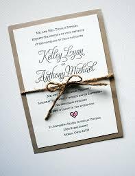 Rustic Wedding Invites Also Diy Invitations Australia Gyb