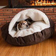 Best 25 Cozy cave dog bed ideas on Pinterest