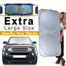 Foldable Jumbo Extra Large Sun Shade Truck Van Car Windshield Visor ... Weathertech Windshield Sun Shade Youtube Amazoncom Truck 295 X 64 Large Pout Spring Shade Cheap Auto Find Tfy Universal Car Side Window Protects Your Universal Fit Car Side Window Sun Shades Protect Oxgord Sunshade Foldable Visor For Static Cling Sunshades 17 X15 Block Uv Protector Cover Blinds Shades Retractable Introtech Ultimate Reflector Custom Fit Car Cover Sunshade Sun Umbrella By Mauto 276 X 512 Happy
