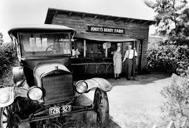 Knotts Berry Farm Halloween Haunt Jobs by History Of Knott U0027s Berry Farm Wikipedia
