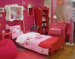 Nice Hello Kitty Bedroom Set Design Decor Home