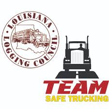 La. Logging Council-Team Safe Trucking To Put On Training ... Logo Clipart Truck Pencil And In Color Logo Truck Design Fast Delivery Royalty Free Vector Image Food Templates By Tfamz Graphicriver Design Contests Creative For Woodys The Ultimate Guide To Logistics Trucking Ideas Logojoy Jls Trucking Logos Wachung5 On Deviantart Company Logos Outstanding Gonzalez Delivery Service Cargo Transportation And Freight Masculine Professional Stewart Transport Inc