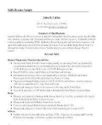 Build A Perfect Resume Summary Writing Professional How To