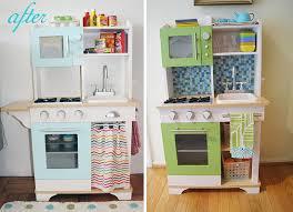 kitchen set kids interior home page