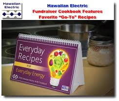 Hawaiian Electric Pumpkin Crunch Recipe by Kaimuki Honolulu Hawaii Newsletter November 2017 Kaimuki