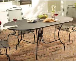 UPC 814603011369 - Arlington House Tables Jackson Oval Patio ... Modern Rustic 5piece Counter Height Ding Set Table With Storage Shelves Arlington House Trestle With 2 Upholstered Host Chairs Side And Bench Slat Back All Noble Patio Round Wicker Outdoor Multibrown Details About Delacora Webd48wai 5 Piece Steel Framed Barnwood Conference Room Tables 10 Styles To Choose From Ubiq Imagio Home 3piece Drop Leaf Black Leg 4 Best Spring Brunches Argos Tribeca Oak Two Farmhouse Pine Action Charcoal Liberty Fniture Industries Spindle Chair Of