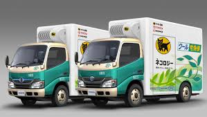 Toyota Will Test Two Big Electric Delivery Trucks In Japan | Auto ... Toyota Hilux Arctic Trucks Editorial Stock Image Image Of Truck Allnew Hino Xl Series Class 8 Highways Today Wikipedia 300 Fleetcare Commercial Home Facebook Left Hand Drive Dyna 200 Bu20 30 Diesel Single Wheel 35 Vehicles Uk Toyota Hilux Dual Cab The Is A Series Light New And Used Truck Sales Parts Service Repair Awesome 1994 Ford F800 Reno Nv