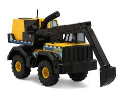 Tonka 93931 Classic Steel Backhoe Vehicle - 93931 < Play Vehicles ... Top 10 Tonka Toys Games 2018 Classic Steel Mighty Dump Truck Toughest Truck Coastal At John Lewis Partners Review What The Redhead Said Vintage Tonka Toys Dump Cement Mixer Pressed Red Vehicle Pzdeals Quarry Ebay Classics Shop Your Way Online Shopping Amazoncom Handle Color May Vary Cstruction Toy Wwwkotulas Loader Wwwkotulascom Free