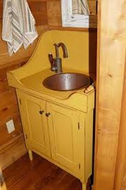 Photos Of Primitive Bathrooms by Primitive Country Bathrooms Vintage Country Cottage Bathroom