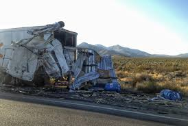 The Latest: Juvenile Killed In I-15 Crash In California - Washington ... Trophy Truck Archives My Life At Speed Baker California Wreck 727 Youtube Lost Boy Memoirs Adventure Travel And Ss Off Road Magazine January 2017 By Issuu The Juggernaut Does Plaster City Mojave Desert Offroad Race Crash 3658 Million Settlement Broken Fire Truck Stock Photos Images Alamy Car On Landscape Semi Carrying Pigs Rolls In Gorge St George News Head Collision Kills One On Hwy 18