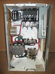 Keyence Light Curtain Wiring by Siemens Tiastar Size 3 40hp32a Fusible Mcc Bucket Mccb 24