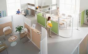cloisonnette bureau cloisons modulaires de bureau