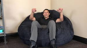 Sumo Lounge Bean Bag Chair - Review The 7 Best Bean Bag Chairs Of 2019 Yogibo Short 6 Foot Chair Exposed Seam Uohome Oversized Bean Bag Chairs Funny Biggest Chair Bed Ive Ever Seen In 5 Ft Your Digs Gaming Recliner Inoutdoor Big Joe Smartmax Hug Faux Leather Black Or Brown Childrens