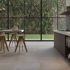 RAK Basic Concrete Dark Grey Tile 750 X 750mm