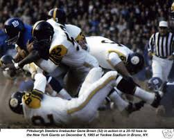 Original Iron Curtain Steelers by What U0027s Next In Line For The Pittsburgh Steelers Throwback Uniforms