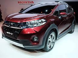 Honda WR-V - Wikipedia