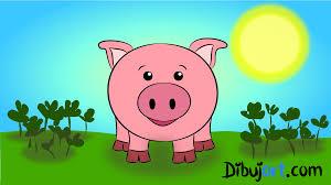 Fábulas Para Niños El Cerdo Y Los Carneros
