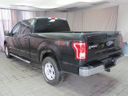 2015 Used Ford F-150 4WD SuperCrew 157