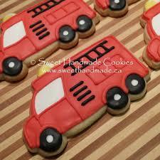100 Fire Truck Cookie Cutter Laura Vree Google