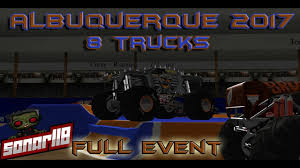 Rigs Of Rods Monster Jam: Albuquerque 2017 Full Event (8 Truck ... Battle For The Bid Monster Jam Simmonsters Points Tighten In Stadium Championship Race Amazoncom Hot Wheels Dragon Arena Attack Playset Toys Triple Threat Series Presented By Amsoil Everything You Alburque Nm Announces Driver Changes 2013 Season Truck Trend News Thunder Home Facebook As Big It Gets Orange County Tickets Na At Angel Bigfoot Vs Usa1 The Birth Of Madness History World Finals Xv
