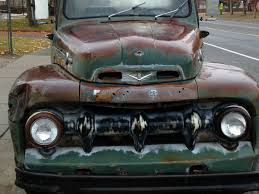100 1950 Ford Truck 1952 F1 Flathead V8 Shortbed Pickup Like 1948 1949