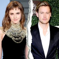 Emma Watson And Chord Overstreet Split