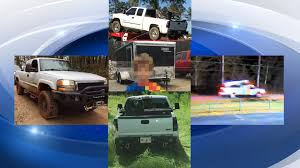 100 Trucks And More Augusta Ga Deputies Vehicles Stolen From Cushmans RV And Truck Repair In Appling