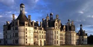 chateau de chambord chambre d hote châteaux de la loire chambres d hôtes loir et cher