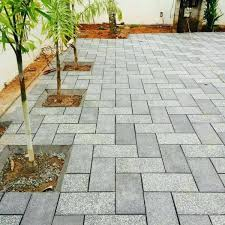 kap india brick and tiles pvt ltd in thrissur paving bricks