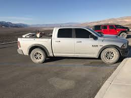 100 Ram Trucks Forum Air Ride Suspension Failure Rebel