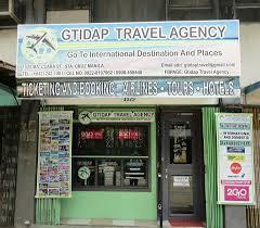 GTIDAP Travel Agency