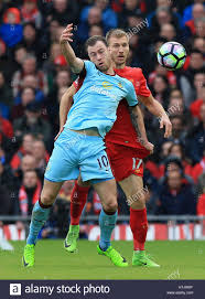 Burnley's Ashley Barnes (left) And Liverpool's Ragnar Klavan ... Premier League Live Scores Stats Blog Matchweek 17 201718 Ashley Barnes Wikipedia Burnley 11 Chelsea Five Things We Learned Football Whispers 10 Stoke Live Score And Goal Updates As Clarets Striker Proud Of Journey From Paulton Rovers Fc Star Insists Were Relishing Being Burnleys Right Battles For The Ball With Mousa Tyler Woman Focused On Goals Walking Again Staying Positive Leicester 22 Ross Wallace Nets Dramatic 96thminute Move Into Top Four After Win Against Terrible Tackle Matic Youtube