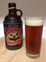 Harvest Moon Pumpkin Ale by Peter Peter Pumpkin Drinker Pumpkin Drinks To Enjoy This Year