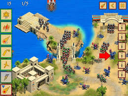 Defense Of Egypt IPad IPhone Android Mac PC Game