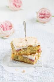 rhabarberkuchen mit baiser nach dangaster