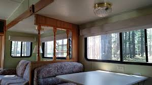When It Comes To RV Interior Upgrades That Are Both Functional And Aesthetically Pleasing The Eye Look No Further Than Upgrading Existing Window