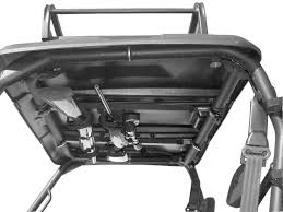 GREAT DAY INC - QD860-OGR - Quick Draw Overhead Gun Rack - $159.68 ... Great Day Makes Gun Racks Designed Specifically For Atvs And Side X Cheap 2 Rack Find Deals On Line At Alibacom Wrangler Quickdraw Overhead Tactical Weapons 1987 Car Pistol Mount The Firearm Blogthe Blog Centerlok Trucks Truck Cab Rackcenter Lok For Page Ford F150 Forum Community Of Quickdraw Overhead Bow Rack For 2835 Roof Canam Commander Utv Inc Rpo Powersports Introduces Lockhart Military Police Discounts Up To 60 Off